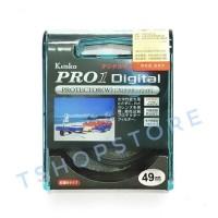 UV Filter Kenko Pro1 49mm