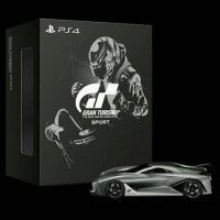 Game Ps4 Gran Turismo