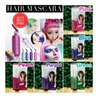 HAIR MASCARA / MASKARA RAMBUT ( PEWARNA RAMBUT )