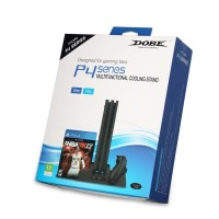 Ps4 Multifungctional Cooling Stand For Ps4 slim &Pro New Dobe