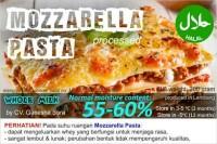 Keju Mozarella untuk Pasta Terlaris