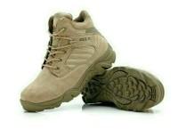 Delta Condura Tactical Boots 6 Inci