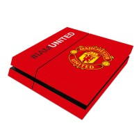 laris PS4 Skin - Manchester United