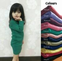 adila dress anak baju rajut murah pakaian anak wanita perempuan
