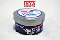 Pomade GATSBY SLICKED BACK STYLE STYLING POMADE SUPREME GREASE 75gr