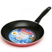 Maxim Valentino Wajan Penggorengan Telur Frypan Teflon 26cm VAL26FP