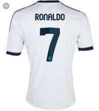 Pasang nama nomor punggung jersey 1hari jadi