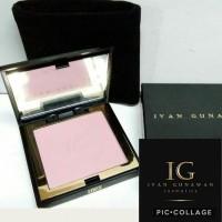 IG Cosmetics Cheek Color Blush on - Inez Cosmetics