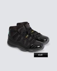 Nike Air Jordan 11 Retro Gamma Blue