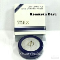 Inez Loose Eyeshadow Powder