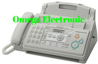 Mesin Fax Panasonic KX-FP701CX - Faximile Telephone Telepon Machine