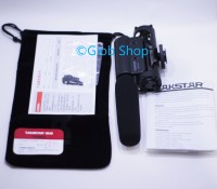 Takstar SGC-598 NEW ORIGINAL Shotgun Microphone DSLR/Camcorder..(Rode)