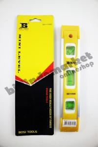 "Waterpas / Waterpass Magnet Mini 9"" BOSI"