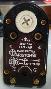 Thermostat Ariston Kompor 250V-15A Berkualitas