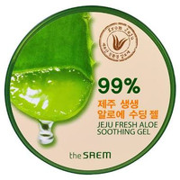 [ORIGINAL] The SAEM Jeju Fresh ALOE Soothing Gel 99%