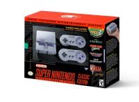 Nintendo Super NES Classic / Mini / Super Nintendo