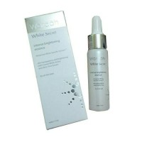 ORIGINAL Wardah Serum White Secret Intense Brightening Essence