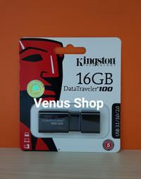 KINGSTON FLASHDISK 16GB USB 3.0 DATATRAVELER DT100G3 / DT100 G3