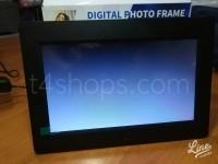 Digital Photo Frame High Definition Media frame 10 inchi, bergaransi