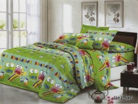 set sprei king khawla Keropi