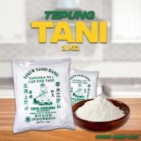 TEPUNG SAGU TANI TEPUNG TAPIOKO 1KG BAHAN KUE (MMA-120)