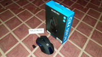 Mouse wireless NC 600 PRO Gaming mouse Wireless