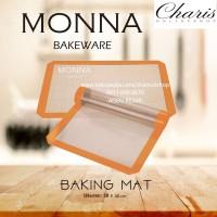 SIGNORA MONNA BAKEWARE - Baking Mat 30x40