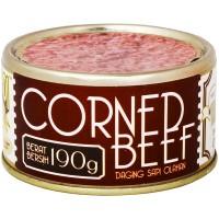 BERNARDI CORNED BEEF 190 GR