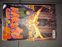 Komik Naruto 1-65 (CABUTAN)