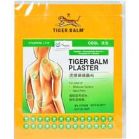 Tiger Balm Plaster (Cool) - Koyo Pereda Nyeri Otot