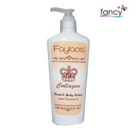 JUAL Faylacis Hand Body Lotion COLLAGEN Lavender 250ml