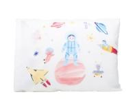 Mooi sarung bantal bayi newborn space luar angkasa