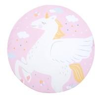 Mooi playmat pink unicorn