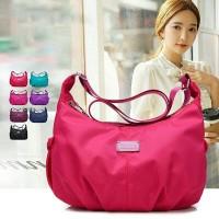 tas selempang wanita import shouder bag waterproof import nylon