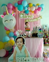 Dekorasi ulang tahun/dekorasi balon/dekor tangerang jakarta depok