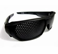 Kacamata Terapi Pinhole - Model Sporty Berkualitas