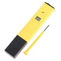 PH Meter Digital Tester