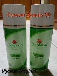 Theraskin Facial Wash for Acne Skin