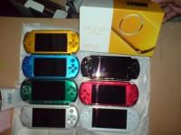 PSP SLIM 3000 MEMORY 32 GB FULL GAME ( REFURBISHED)