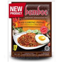 Bamboe Nasi Goreng Pedas 45 Gr .new.promo
