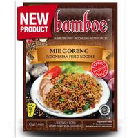 Bamboe Mie Goreng 45Gr, new .promo