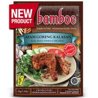 Bamboe Ayam Goreng Kalasan .New Promo