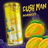 NASTY JUICE CUSH MAN premium liquid local