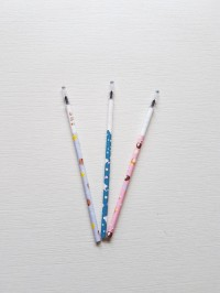 Isi Pulpen Gel I Like Small Things 0.38mm