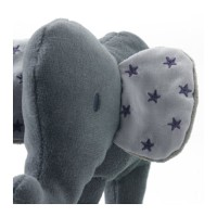 GO SEND IKEA CHARMTROLL Boneka Gajah
