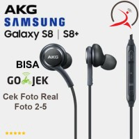 Original HF Samsung Galaxy S8 | S8 + Plus by AKG Headset Earphone
