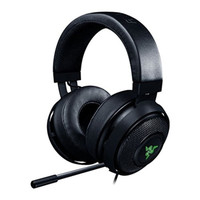 Razer Kraken Pro v2 Headset/Headphone Gaming BLACK