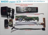 Universal LED Controller Board Kit