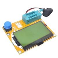 harga Transistor tester diode triode capactitance esr lcr meter mos pnp npn Tokopedia.com