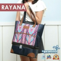 Gabag rayana - cooler bag